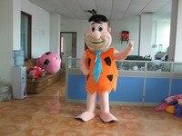 character fur savage mascot costume,savage costume for sale