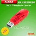 Новейший ключ ZZKEY ZZdongle ZUZU dongle ZUZUKey для ZIT ALcatel Blackberry ZTE NOKIA Motorola  разблокировка для ремонта