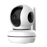 C46 Vstarcam 720 P camera closed circuit television wireless Wi fi security camera home video recording Ip webcam with SD card