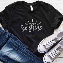 Christian T-Shirt   Sunshine