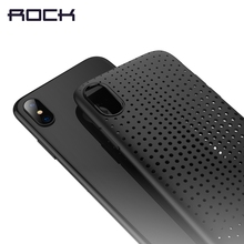 ROCK Dot Series Protection Case for iPhone X/Xs