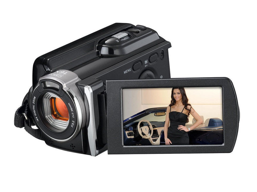 free shipping mini dv camera camcorder full hd 1080p. Black Bedroom Furniture Sets. Home Design Ideas