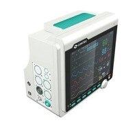 Нескольких параметров пациента Мониторы (3 параметров) CE утвержденный CONTEC холтеровское медицинского оборудования
