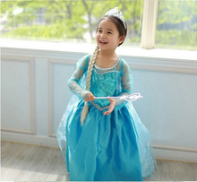 Baby Girls Carnival Christmas Halloween Cosplay Costume