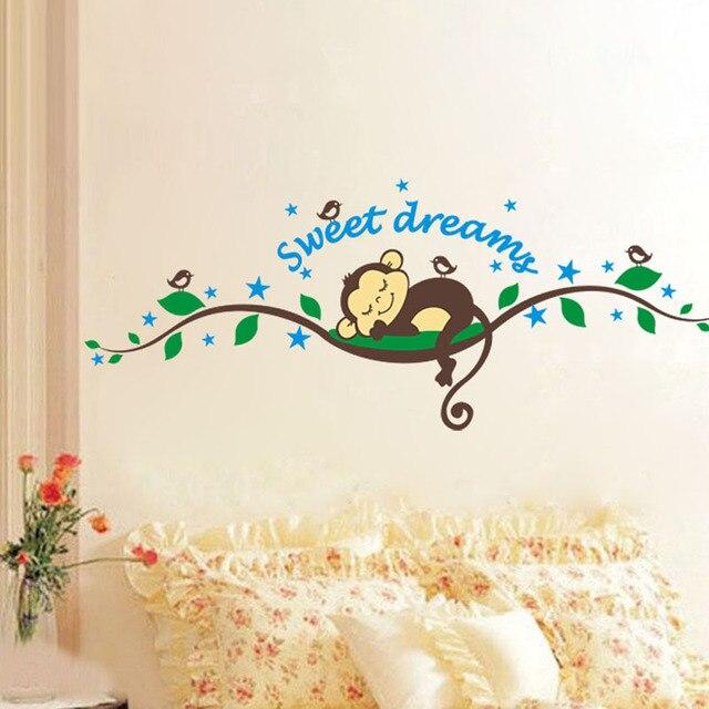 Kids Bedroom Gifts aliexpress : buy children gifts kids bedroom decor dschungel