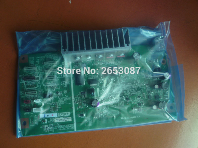100% New and origina Mainboard for EPSON L1800 Mother board EPSON ASSY., motherboard Assy