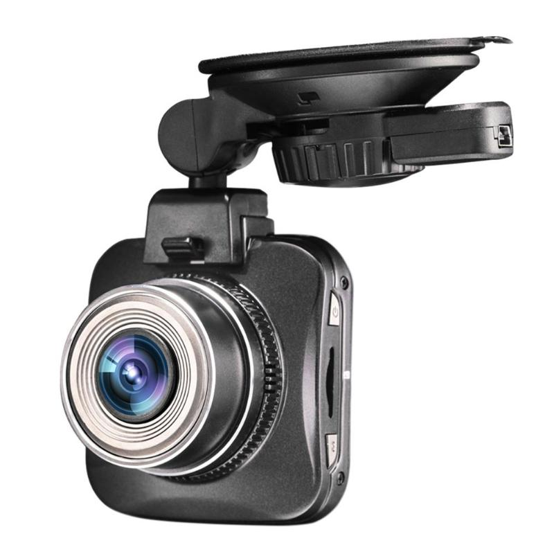 Mini 2.0in Car DVR Camera Dashcam 170 Degree Lens 1080P Full HD Video Recorder G-sensor WDR IR Night Vision Monitor Dash Cam цена