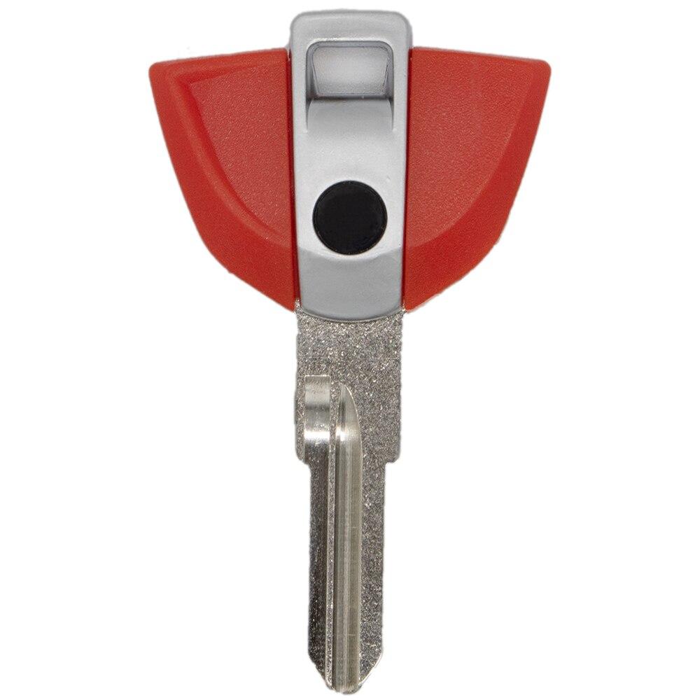 WhatsKey 5Pcs/Lot Motorcycle Uncut Key For BMW F650 F650GS F800 F800GS S1000RR R1150 R1200 R1200R/S/GS/ST/RT K1200R K1300GT