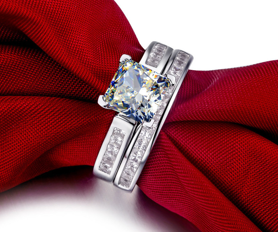 cut tcw band wedandetails bands diamond eternity anniversary in set white gold channel princess wedding cfm