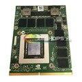 Melhor para MSI GT60 GT70 Laptop de Jogos de Computador Gráficos Placa De Vídeo NVIDIA GeForce GTX 680 M GDDR5 2 GB Substituição Caso óptica