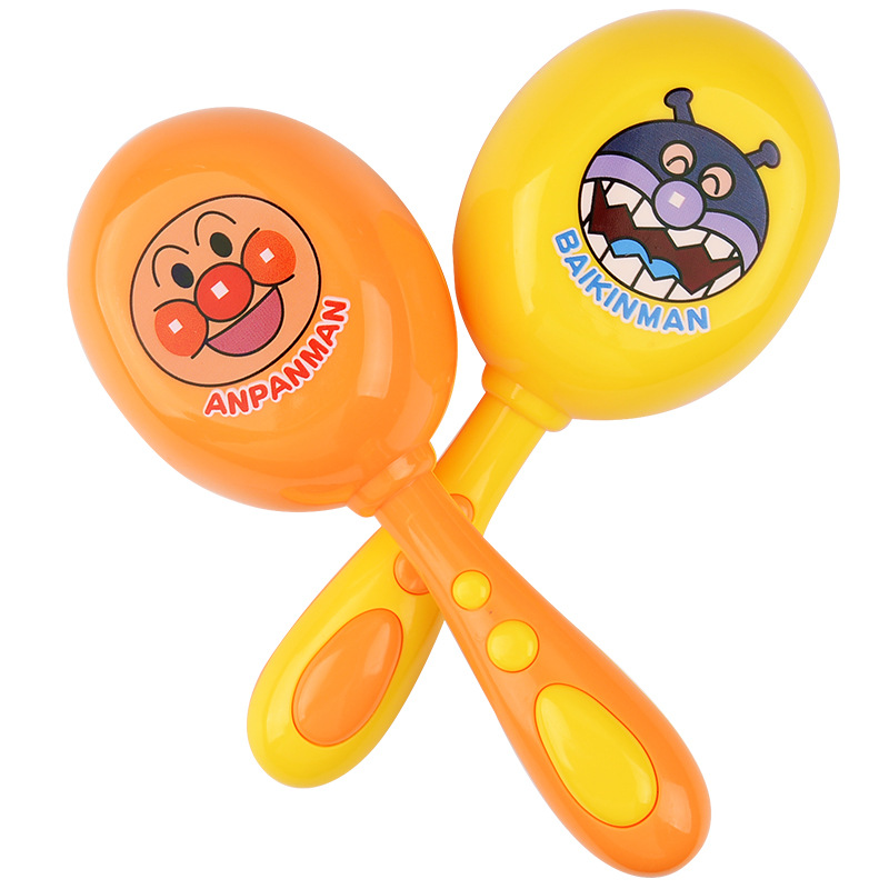 Colorfu Baby Infant Rattle Toys Rattles Bed Developmental Hand Bell Kids Bell S