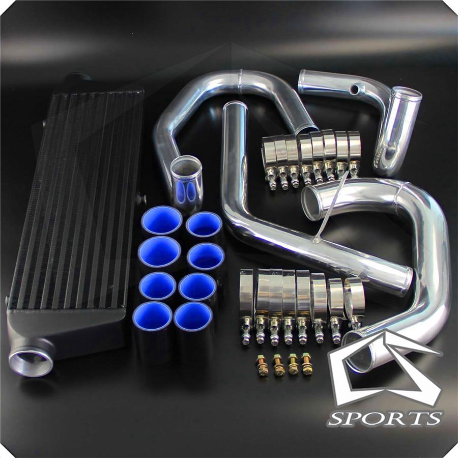 Fits For 98 05 V*W J*ETTA G*olf G*TI 1.8T FMIC High Performance Intercooler Kit|Radiators & Parts| |  - title=