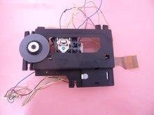 Substituição Para PHILIPS COMO-455 CD Player Peças Laser Lens Lasereinheit CONJ Unidade AS455 Optical Pickup Bloc Optique