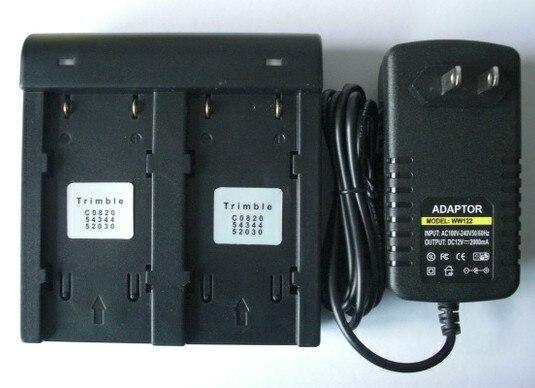 Trimble GPS cellule hôte / R8 batterie 5700 batterie 5800 / DINI03 niveau chargeur de batterie