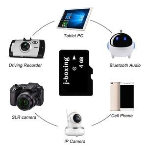 Image 2 - J boxen 64GB Speicher Karte 32GB 128GB TF Karte Klasse 10 TF Karte 8 GB mit Adapter für Smartphone Kamera GPS Nintendo Dashcam