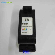 78A C6578A For hp78 Ink Cartridge HP 78 for Photosmart P1000 1215 1315 1115 1218 P1100 P1218 Deskjet 1000 810c