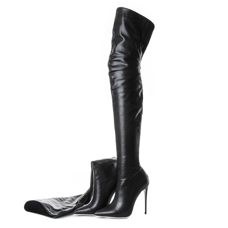 Long Womens Boots