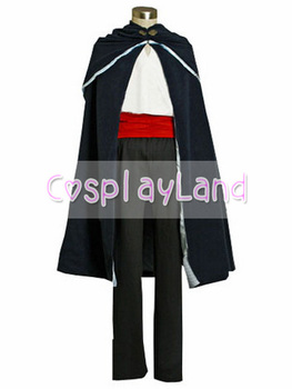 The Little Mermaid Cosplay Costumes Prince Eric Custom Made Adult Halloween Party Cosplay Costume