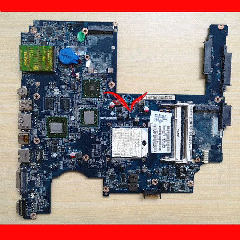 506122-001 JBK00 LA-4092P for Hp Pavilion DV7 Notebook laptop Motherboard 100% good working