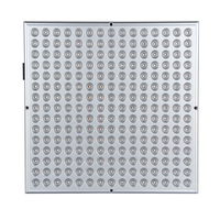 225LED 45W LED Professional Plant Grow Light Red Blue Spectrum For Garden Flowering Hydroponics System
