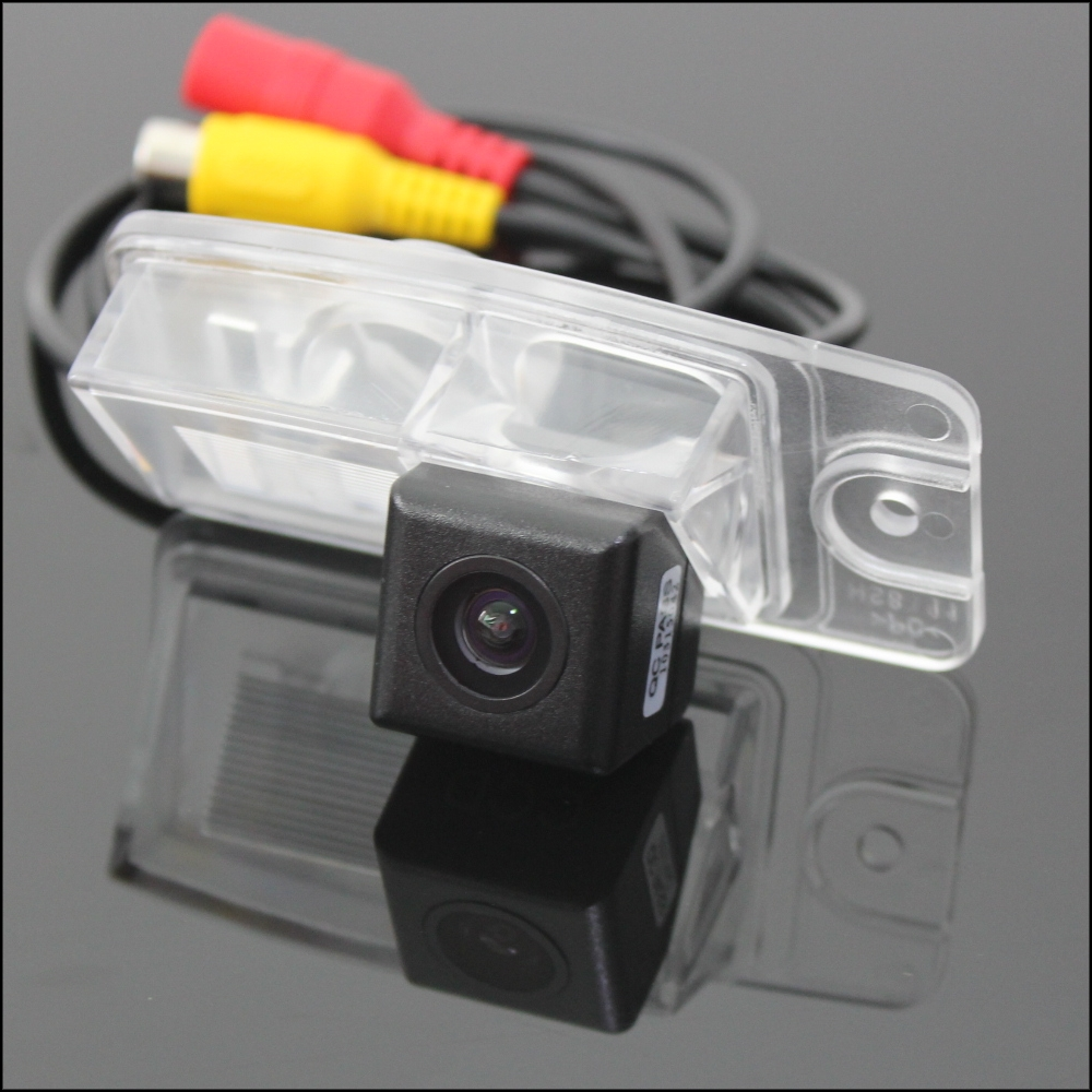 Liislee Car Camera For Nissan Qashqai Dualis Rogue 2012~2015 High Quality Rear View Back Up Camera For Fans to Use  CCD + RCA