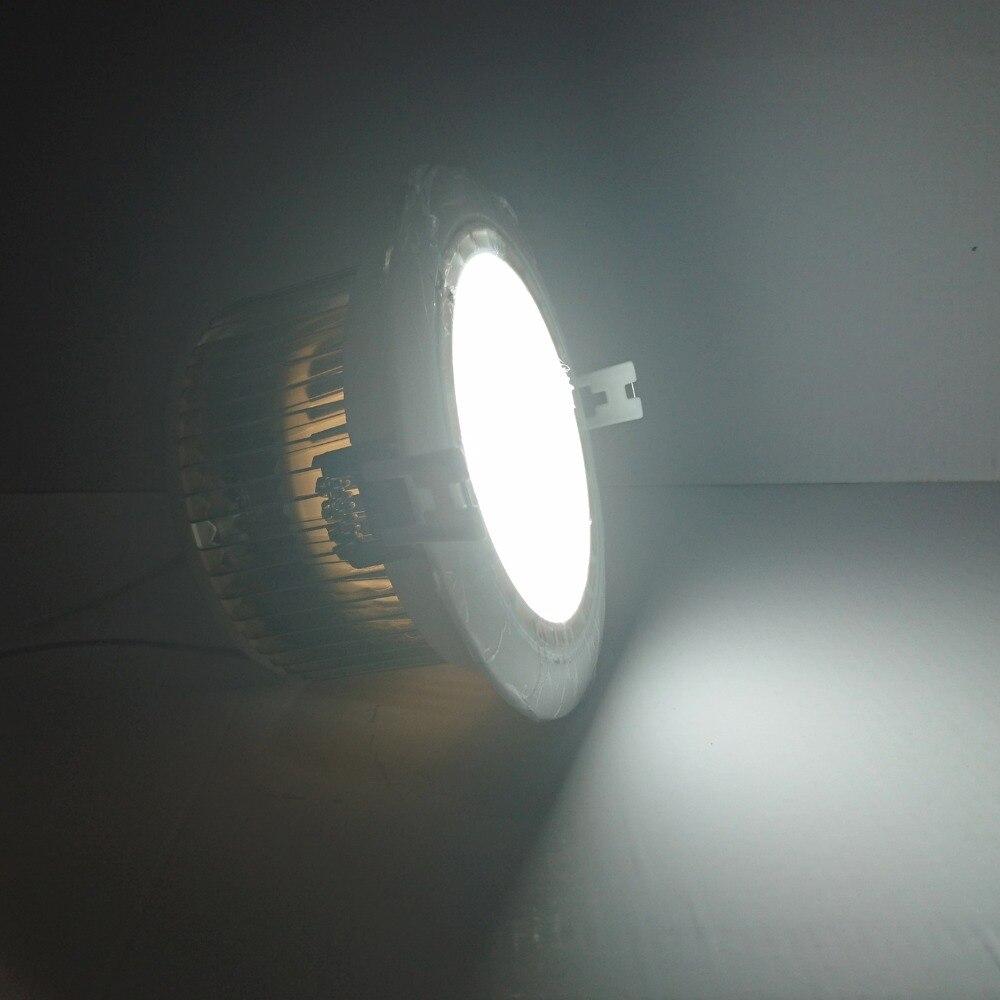IPROLED 12W 130 մմ փոս չափս 2.4G ՌԴ - LED լուսավորություն - Լուսանկար 2