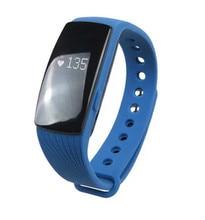 2016 New Unique Sensible Wristband ZS107 Sensible Band Bracelet & Coronary heart Fee Monitor Exercise Health Tracker Wristband Smartphone