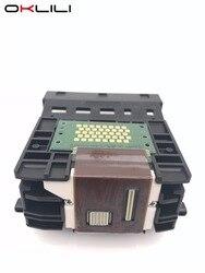 OKLILI oryginalny QY6-0045 QY6-0045-000 głowica drukująca głowica drukująca głowica drukarki dla Canon i550 PIXUS 550i