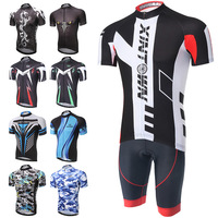 2017 New Men Cycling Jersey Specialized Team Bike MTB Clothing Outdoor Sports Jerseys Bicycle Clothes Skinsuit
