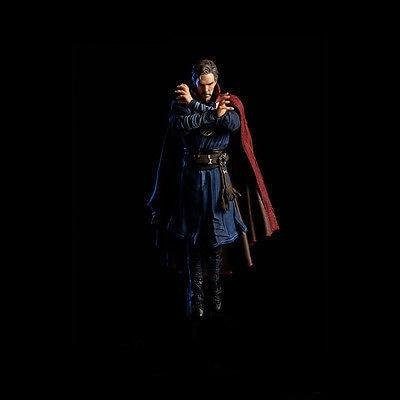 Avengers DOCTOR STRANGE Statue Figure Model Toys