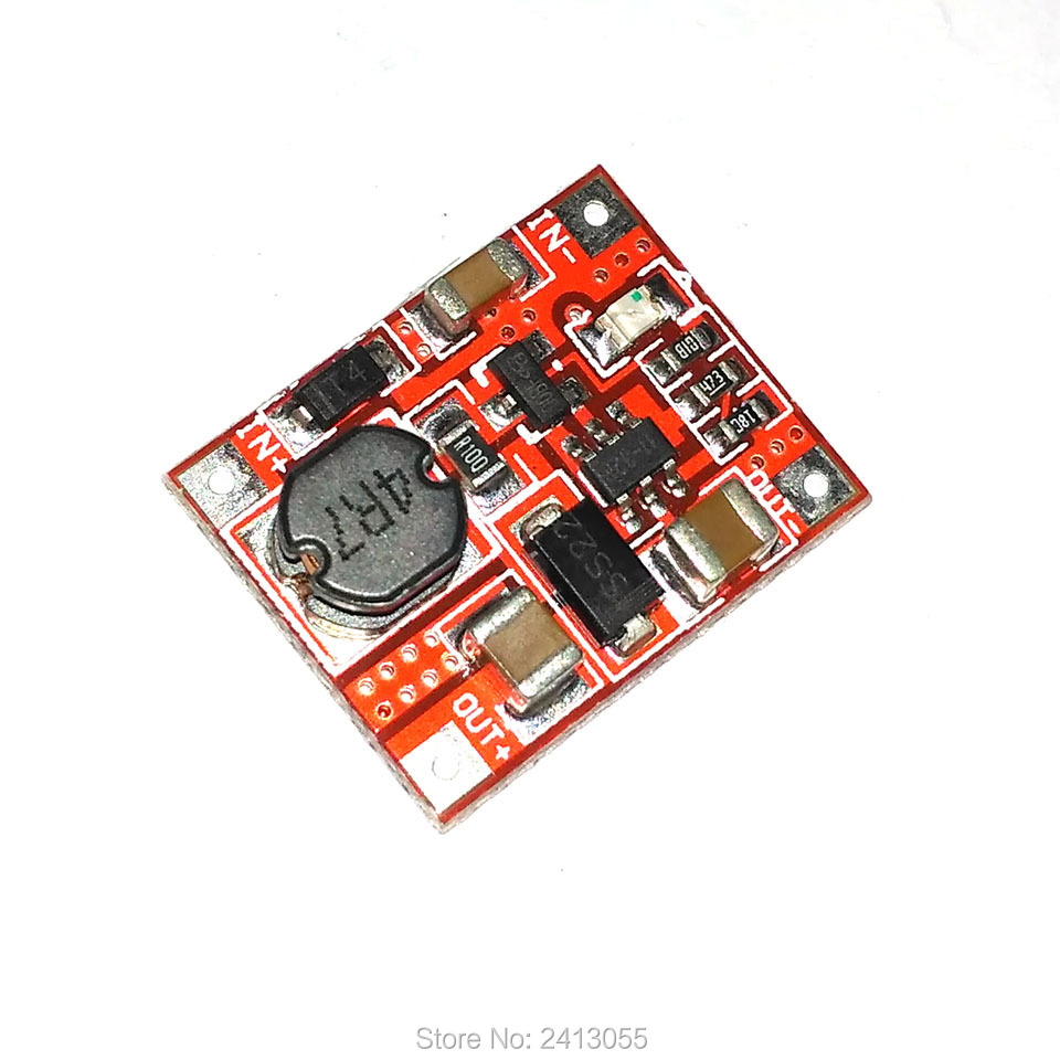 Step Up Dc Converter Circuit Furthermore Dc Ac Inverter Circuit