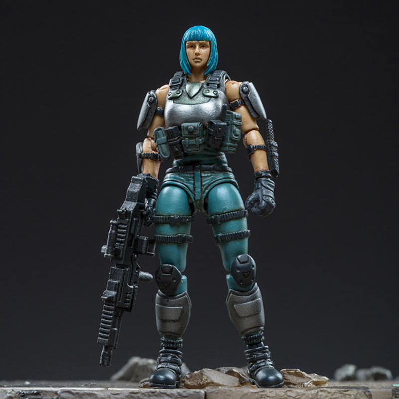 JOY TOY 1/25 soldiers anime Figure female soldiers REVENGE ANGEL -LENGYUE Holiday/Birthday Gift Free shippingJOY TOY 1/25 soldiers anime Figure female soldiers REVENGE ANGEL -LENGYUE Holiday/Birthday Gift Free shipping