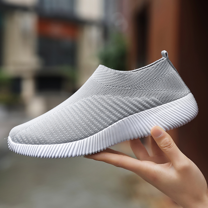 Tenis Feminino 2019 luxury Brand new Light Soft Sport Shoes Women Tennis Shoes Female Stability Walking Sneakers Trainers Cheap image