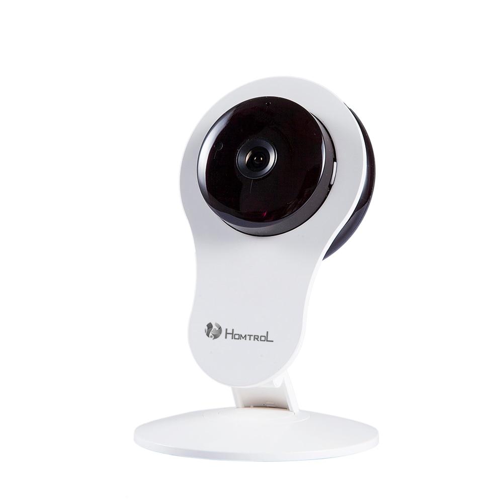 Wireless Cameras System Alarm