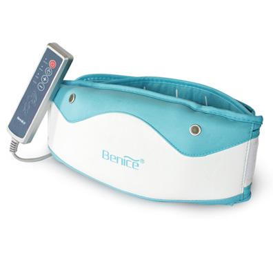 Mais novo vibração slimming produtos para perder peso e queimar gordura belt fat burner removido anti - celulite body wrap curva da cintura forma