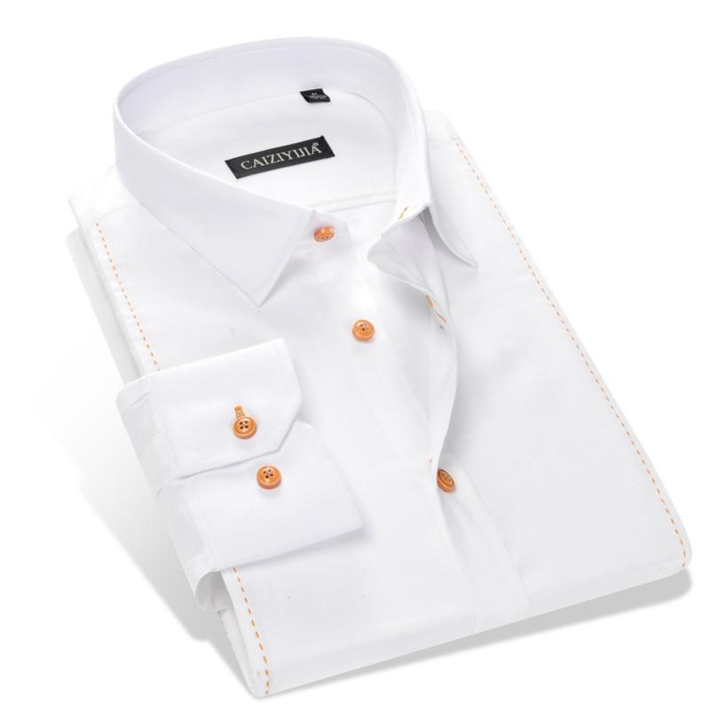 Online Get Cheap Mens Dress White Shirts Brand Famous -Aliexpress ...