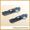 Оригинальный микро-переключатель USB модуль зажигания зарядка совета гибкий кабель + микрофон модуль части для Xiaomi редми примечание 2 5.5 дюймов телефон