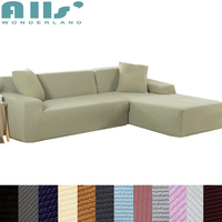 Slipcovers Sofa Cover Removable Elastic Modern Decoration For Living Room Stretch Sofa Covers Furniture Couch Protector