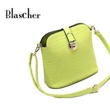5 Colors Famous Brand Ladies Handbags Cross Body Bag Women Messenger Bags Leather Women s Casual