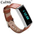 Smart Band VS502 Bluetooth 4.0 Message Call Reminder Fitness Sleep Tracker Heart Rate Monitor Compatible Android IOS Phone