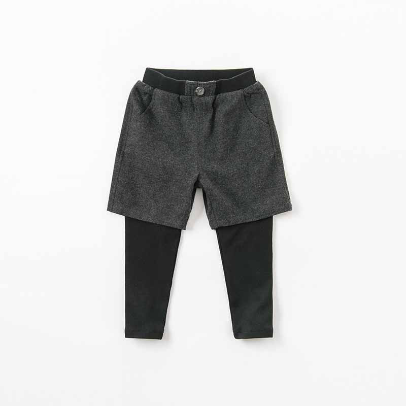 DBK8320 dave bella autumn kids 4Y-11Y pants baby girls with ruffles trousers children high quality clothing kids brand clothesDBK8320 dave bella autumn kids 4Y-11Y pants baby girls with ruffles trousers children high quality clothing kids brand clothes
