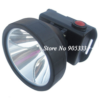 Hot 5W LED Headlight Mining Headlamp Cap Lamp Free Shipping