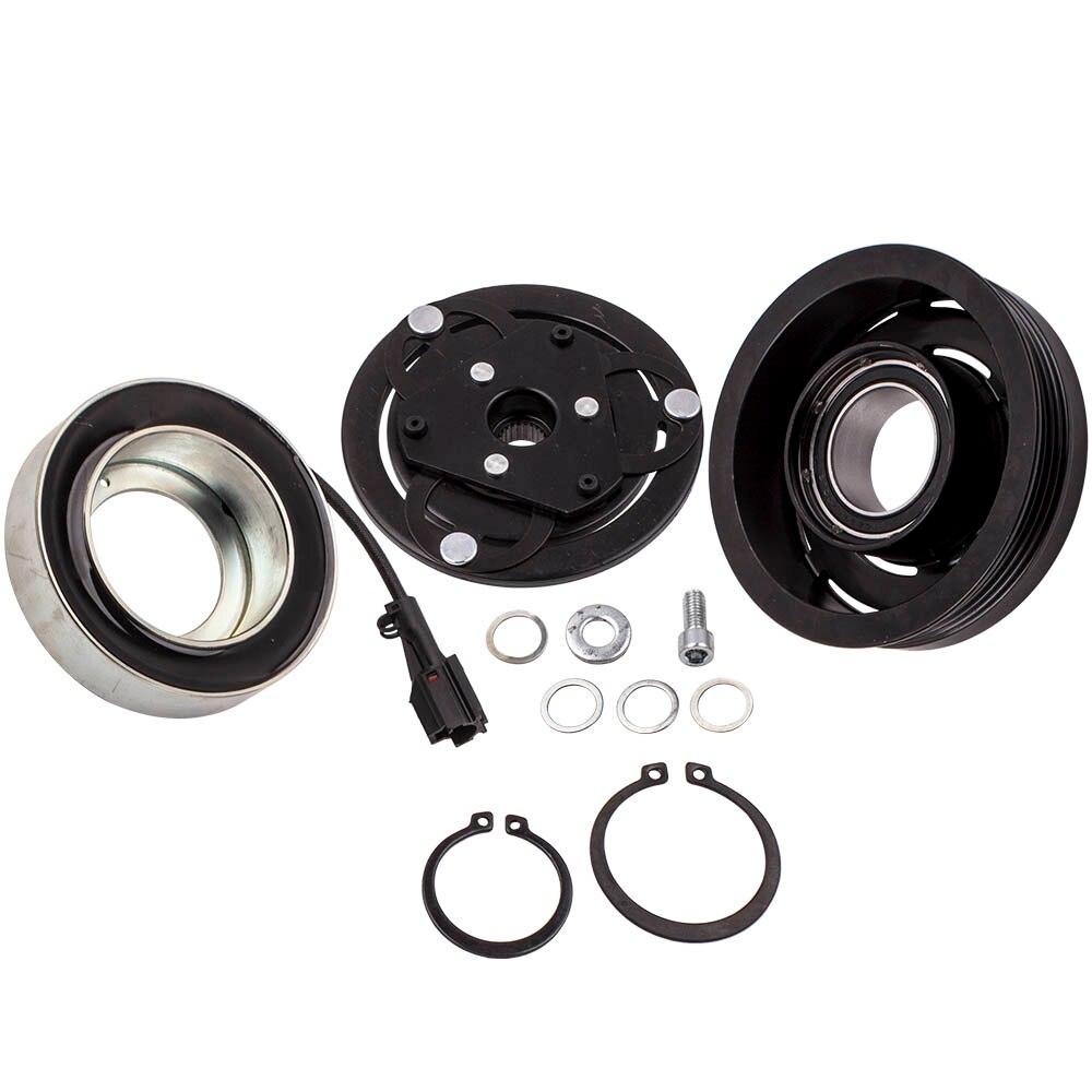 For Subaru Impreza /& Forester AC Compressor /& A//C Clutch
