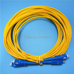 Image 2 - 5pcs free shipping Large format printer optic fiber cable 6M 10M for Galaxy Allwin Zhongye data cable spare parts