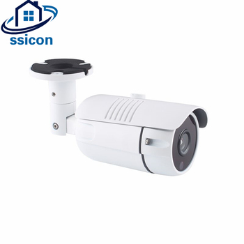 CCTV AHD Camera 4MP Bullet CMOS Sensor 36pcs IR Led Night Vision 3.6mm Lens Indoor Security HD Camera best price 700tvl cmos 960h 36pcs ir leds day night waterproof indoor outdoor cctv camera with bracket free shipping