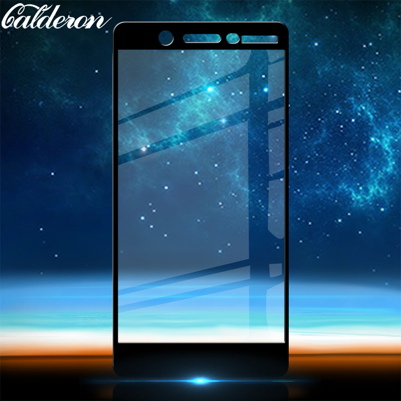McCollum 3D Protective Glass For Nokia 7 6.1 Plus Tempered Glass For Nokia X6 8 6 2018 TA-1099 TA-1000 C1 Screen Protector nokia 8 new 2018