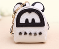 2016 New design fashion Korean style rivet coin purse mini cute cartoon key bag star metal zipper closure accessory wallet