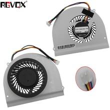 цена на New Laptop Cooling Fan For Dell Latitude E6530 PN:MF60120V1-C450-G9A
