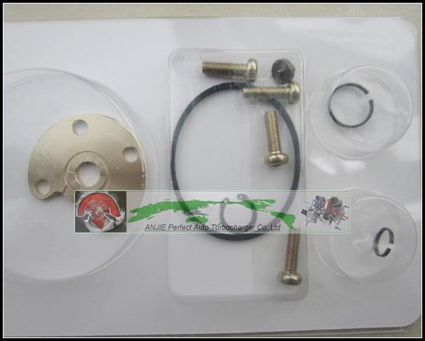 Turbo Repair Kit rebuild For BMW 330D E46 X5 E53 1999-2003 M57D M57 D30 3.0L D GT2256V 704361 704361-5006S 22499519 Turbocharger bmw 735 1999 г в спб