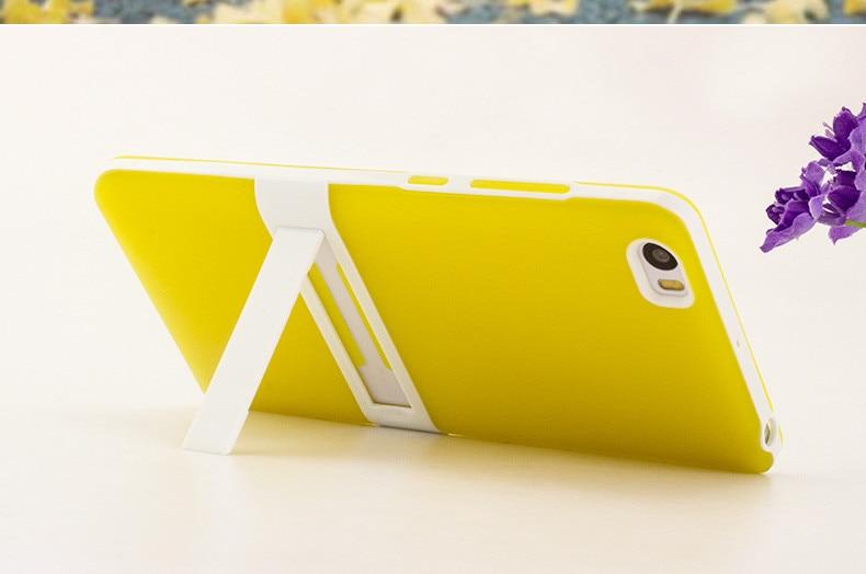 Carcasa suave ultradelgada para PC Funda Xiaomi Mi Note TPU Funda de - Accesorios y repuestos para celulares - foto 4